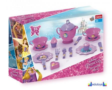 Čajni set PRINCESS 16 delova