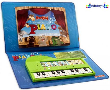 Dečiji edukativni piano