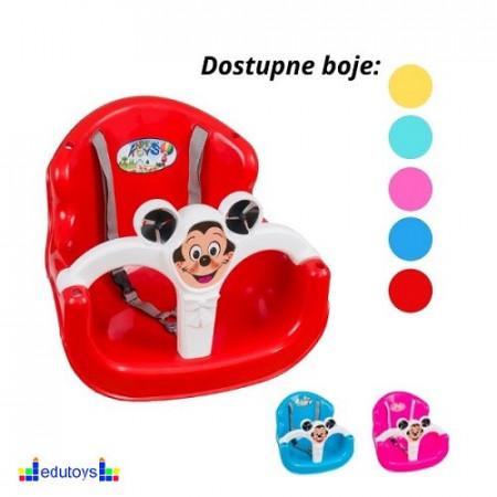 Ljuljaska Mickey mouse