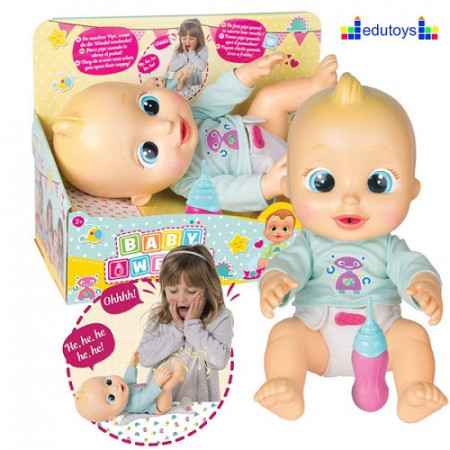 Lutka Baby Wee Alex