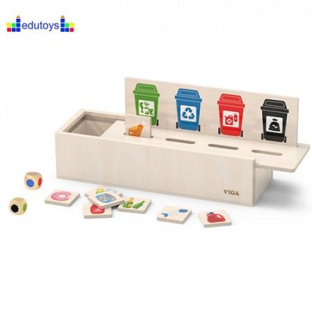 Set sortiranje otpada