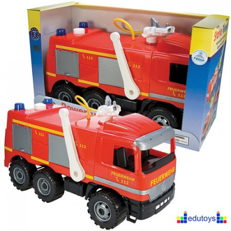 Edu vatrogasni kamion