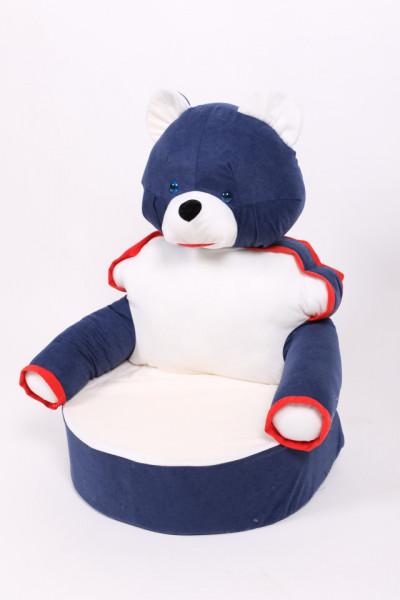 Fotelja-Meda-teget-bela