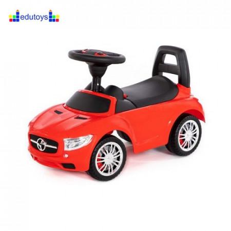 Guralica AUTO RED BLACK