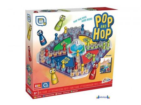 HOP & POP