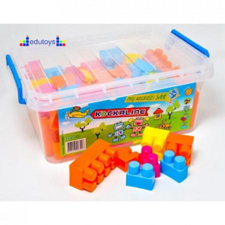 Kocke box 70 komada