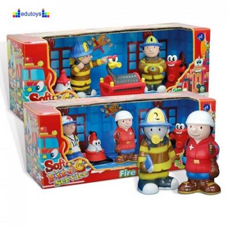 Mekani vatrogasni set firefighter