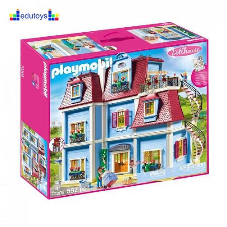 Playmobil Dollhouse Kućica za lutke