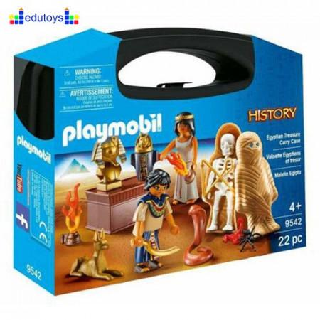 Playmobil Egipatsko blago