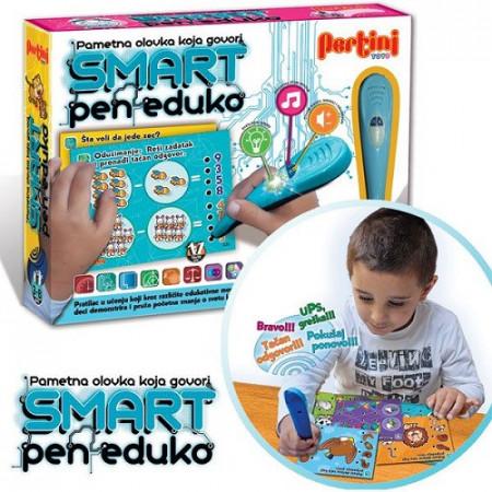 Smart pen educo 100 edu ideja