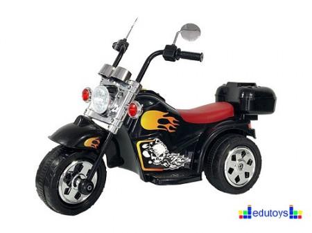Fast but safe motor na akumulator