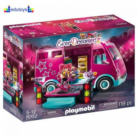 Playmobil Everdreamerz Bus