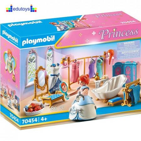 Playmobil Princess Soba za oblačenje