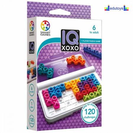 SMART.GAMES.IQ.XOXO