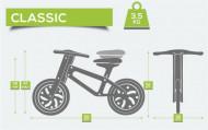 Eko bike CLASSICtech
