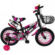 "Dečiji bicikl TFBOYS 14"" pink"