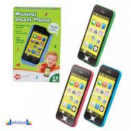 Dečji muzički smart phone