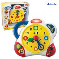 Dvojezični elektronski sat LL