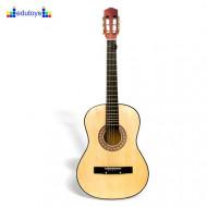 Gitara drvena 96 cm