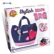 Kreiraj teksas torbicu Stylish