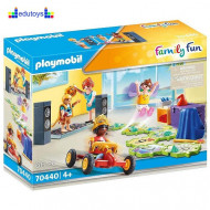 Playmobil Family Fun Dečiji klub