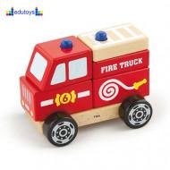 Sastavi Vatrogasno vozilo