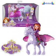 Set Princeza Sofia i Minimus