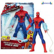 Spiderman figura sa oružjem