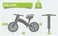 Eko bike DELFIN tech