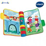 EDU knjiga Nursery rhymes3