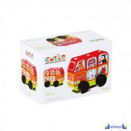 EDU Mini bus sa životinjama2