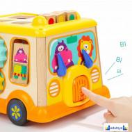 EDU Školski autobus1