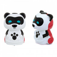 Interaktivna pet-bits PANDA