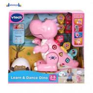 Interaktivni Dino za učenje pink