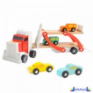 Kamion auto voz