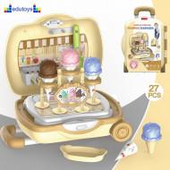 Kofer Prodavac sladoleda
