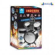 Komplet iRocker elektronski bubnjevi