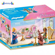 Playmobil Princess Muzička soba