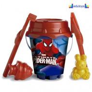 Plažni set Spiderman