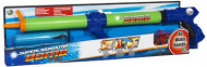 Puška na vodu aqua bomb