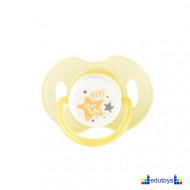 Silikonska automatska varalica SWEET BABY 2-1 žuta i plava