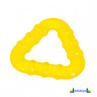 Vodena glodalica TROUGAO žuti