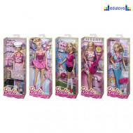 Lutka Barbie- zanimanja odraslih