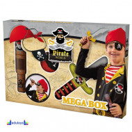 Piratski mega box set