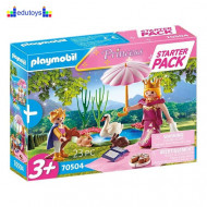 Playmobil Princess Kraljevski piknik
