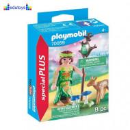 Playmobil Special Plus Vila i lane
