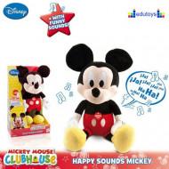 Plišana igračka Mickey