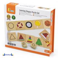 Set učimo oblike 35 elemenata