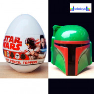 Surprise Star wars jaje(2)