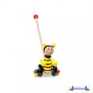 Vuci guraj pčelica